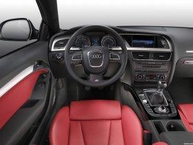 Ver foto 28 de Audi S5 2007