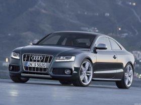 Ver foto 27 de Audi S5 2007