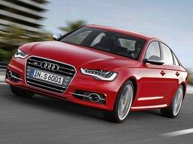 Ver foto 1 de Audi S5 2011