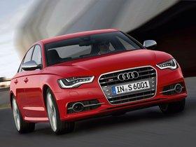 Ver foto 10 de Audi S5 2011