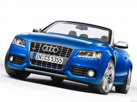 Ver foto 27 de Audi S5 Cabriolet 2009