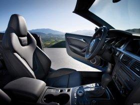 Ver foto 18 de Audi S5 Cabriolet 2009
