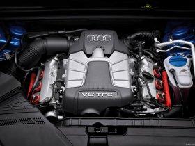 Ver foto 17 de Audi S5 Cabriolet 2009