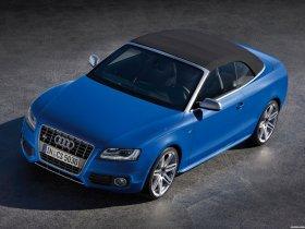 Ver foto 15 de Audi S5 Cabriolet 2009