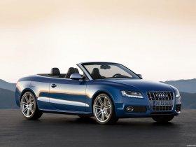 Ver foto 14 de Audi S5 Cabriolet 2009
