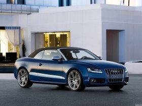 Ver foto 11 de Audi S5 Cabriolet 2009