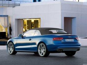 Ver foto 10 de Audi S5 Cabriolet 2009