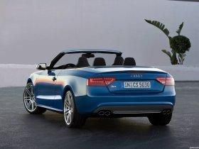 Ver foto 9 de Audi S5 Cabriolet 2009