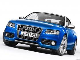Ver foto 26 de Audi S5 Cabriolet 2009