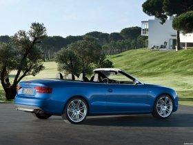 Ver foto 7 de Audi S5 Cabriolet 2009