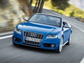 Ver foto 6 de Audi S5 Cabriolet 2009