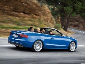 Ver foto 5 de Audi S5 Cabriolet 2009