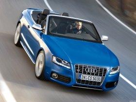Ver foto 4 de Audi S5 Cabriolet 2009