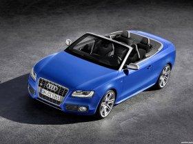 Ver foto 25 de Audi S5 Cabriolet 2009