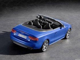 Ver foto 23 de Audi S5 Cabriolet 2009