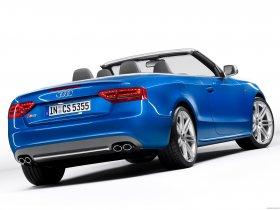 Ver foto 22 de Audi S5 Cabriolet 2009