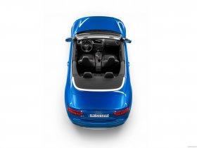 Ver foto 20 de Audi S5 Cabriolet 2009