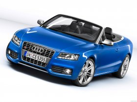 Ver foto 19 de Audi S5 Cabriolet 2009