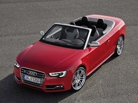 Ver foto 9 de Audi S5 Cabriolet 2011