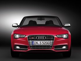 Ver foto 5 de Audi S5 Cabriolet 2011