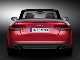 Ver foto 4 de Audi S5 Cabriolet 2011