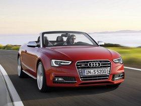 Ver foto 3 de Audi S5 Cabriolet 2011