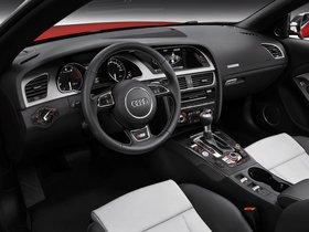 Ver foto 16 de Audi S5 Cabriolet 2011