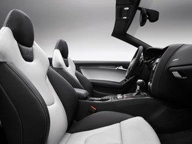 Ver foto 15 de Audi S5 Cabriolet 2011