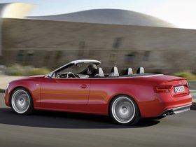 Ver foto 13 de Audi S5 Cabriolet 2011