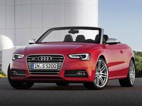 Ver foto 12 de Audi S5 Cabriolet 2011