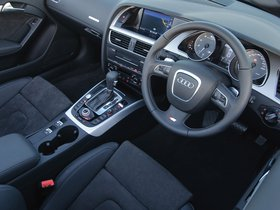 Ver foto 16 de Audi S5 Cabriolet Australia 2014