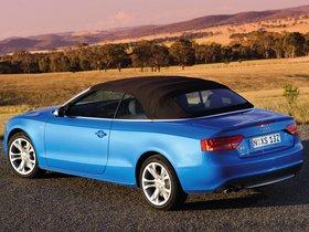Ver foto 6 de Audi S5 Cabriolet Australia 2014