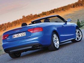 Ver foto 5 de Audi S5 Cabriolet Australia 2014