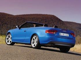 Ver foto 3 de Audi S5 Cabriolet Australia 2014