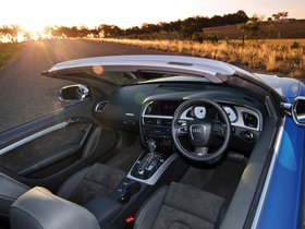 Ver foto 15 de Audi S5 Cabriolet Australia 2014