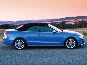 Ver foto 12 de Audi S5 Cabriolet Australia 2014