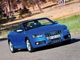 Ver foto 11 de Audi S5 Cabriolet Australia 2014