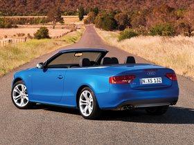 Ver foto 8 de Audi S5 Cabriolet Australia 2014