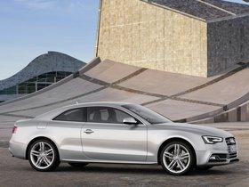 Ver foto 7 de Audi S5 Coupe 2011
