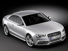 Ver foto 5 de Audi S5 Coupe 2011