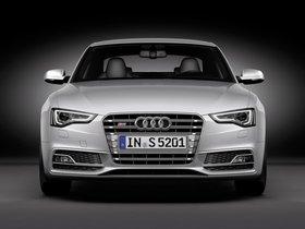 Ver foto 4 de Audi S5 Coupe 2011