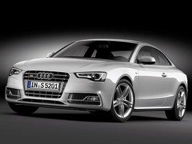 Fotos de Audi S5 Coupe 2011