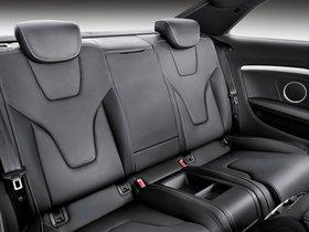 Ver foto 14 de Audi S5 Coupe 2011