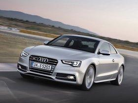 Ver foto 12 de Audi S5 Coupe 2011