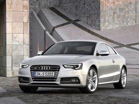 Ver foto 11 de Audi S5 Coupe 2011