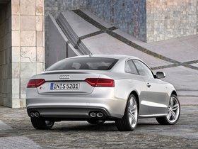Ver foto 10 de Audi S5 Coupe 2011