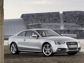 Ver foto 9 de Audi S5 Coupe 2011