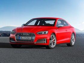 Ver foto 5 de Audi S5 2016
