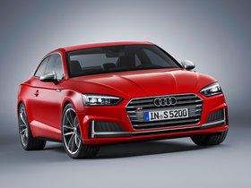 Ver foto 13 de Audi S5 2016