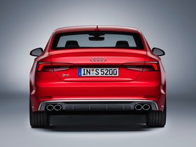 Ver foto 12 de Audi S5 2016